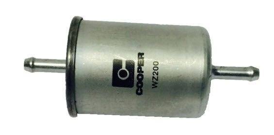 Cooper fuel filter for Great Wall SA220 2.2L 06/09-01/13 Petrol 4Cyl 491QE MPFI