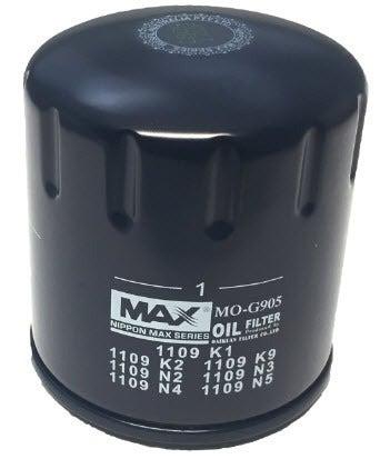 Cooper oil filter for Citroen Xantia 2.0L 1994-2001 VSX Petrol 4Cyl XU10/J2/J2C/J4R/RFX