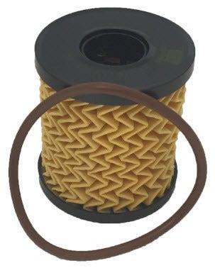 Cooper oil filter for Land Rover Range Rover Evoque 2.2L TD 10/11-09/17 L538 Turbo Diesel 4Cyl 224DT