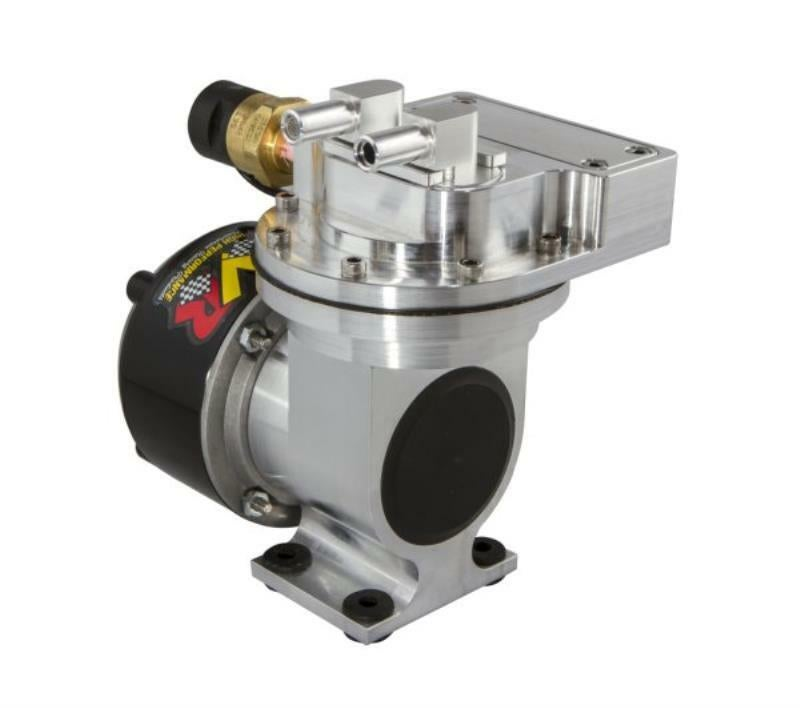 CVR Electric Brake Vacuum Pump 12 volt , Can be mounted in any position CVRVP555