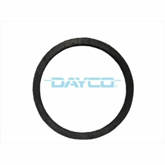 Dayco Gasket (Rubber Type) for Volvo S40 7/1999 - 3/2001 1.8L 4 cyl 16V DOHC MPFI 90kW B4184S2