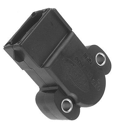 Goss TPS sensor for Ford Fairlane NL 9/96 - 2/99 SOHC 12v MPFI 6cyl 4.0L Automatic RWD 4D Sedan
