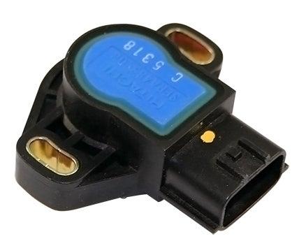 Goss TPS sensor for Suzuki Vitara SV/SQ420 5/97 - 5/99 J20A DOHC 16v MPFI 4cyl 2.0L Automatic 4WD 2D Hard Top