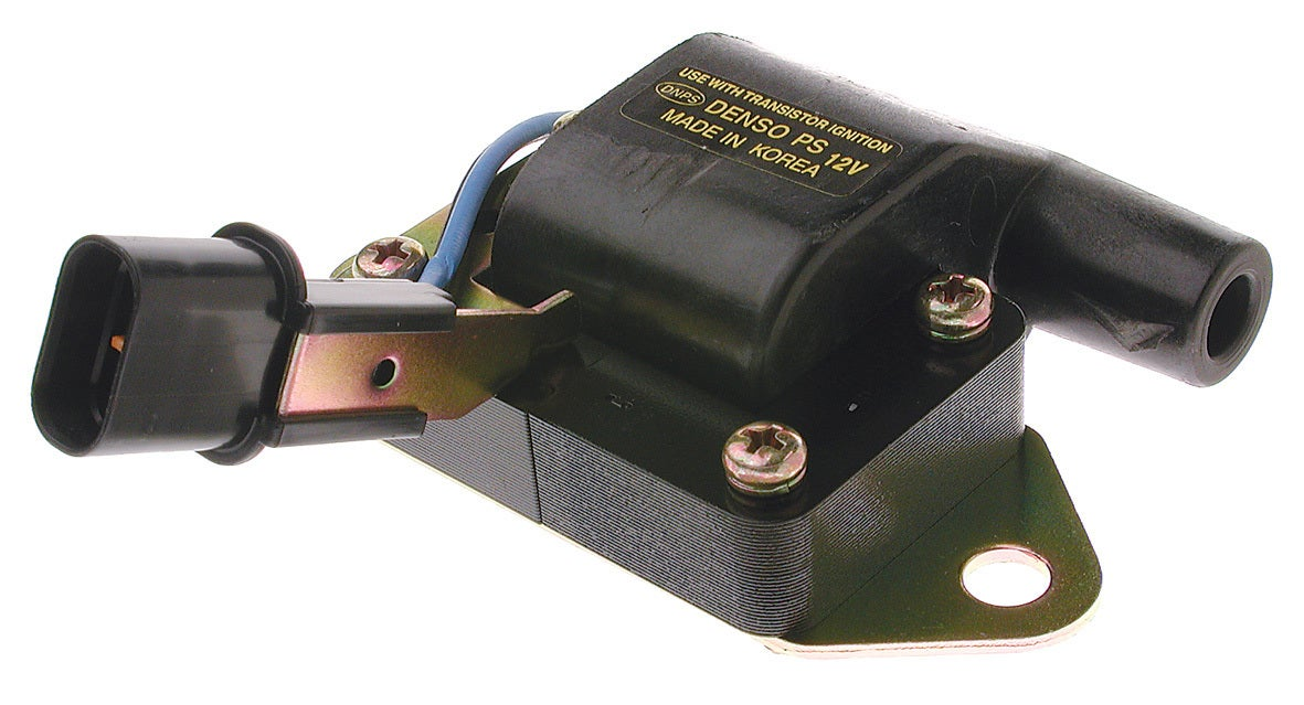 Ignition coil for Mitsubishi Express SH 4G64 4-Cyl 2.4 EFi 7/91-5/94 IGC-047