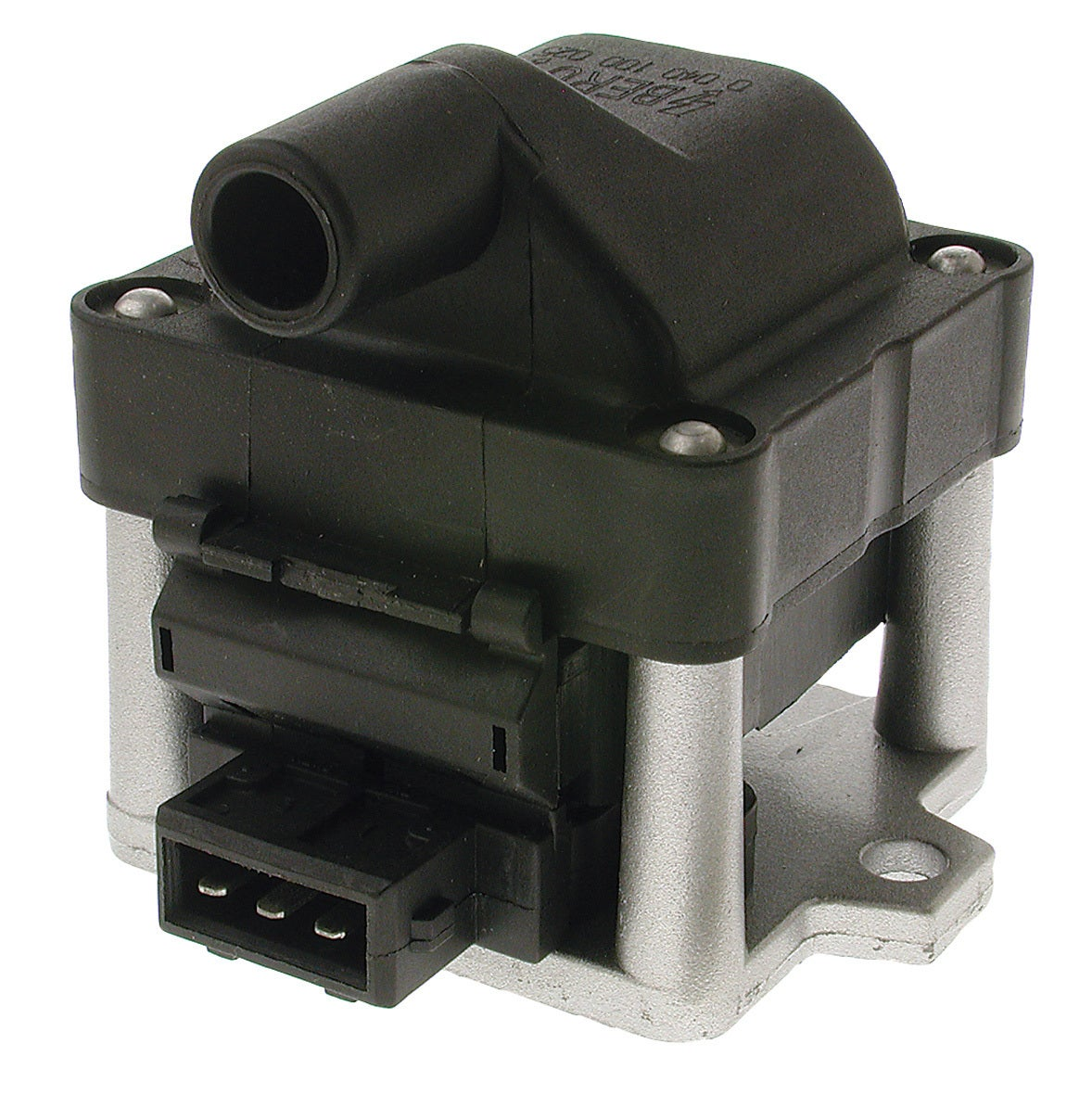 Ignition coil for Volkswagen Passat AGG 4-Cyl 2.0 7/95-3/97 IGC-105