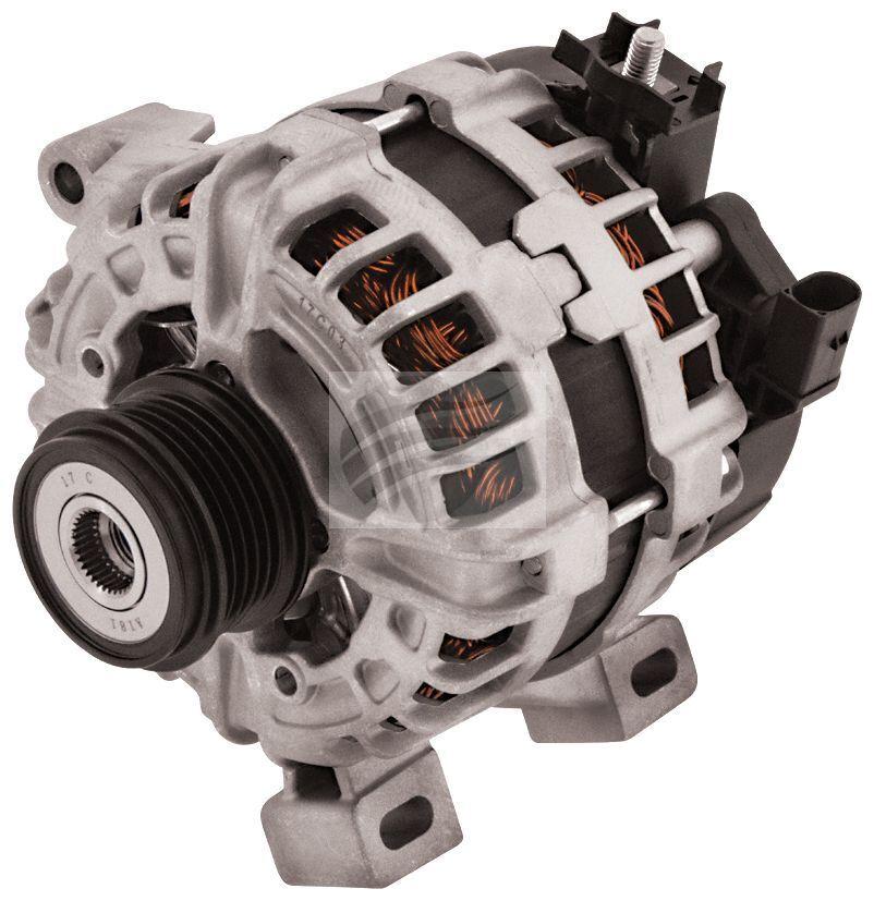 Jaylec alternator 150 amp for Volvo V50 MW 2.5 T5 04-10 B 5254 T3 B 5254 T7 Petrol