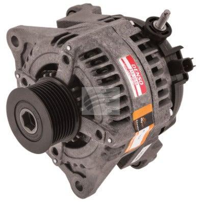 Jaylec alternator for Dodge Ram 2500 6.7 D 06-10 408 Diesel