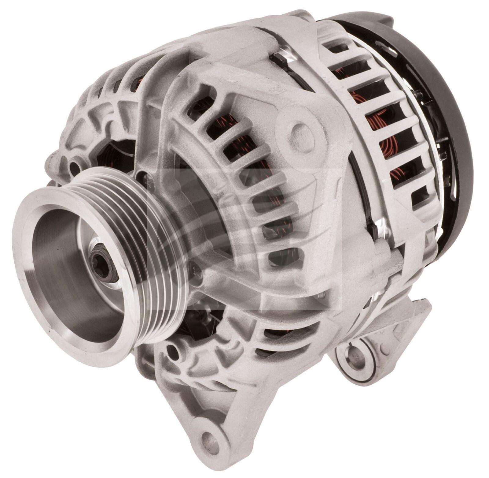 Jaylec alternator for Fiat Ducato 180 Multijet 250_ 290_ 3.0 D 11> F1CE3481E Diesel