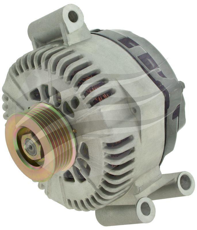 Jaylec alternator for Ford Fairmont AU 5.0 i V8 98-02 - Petrol