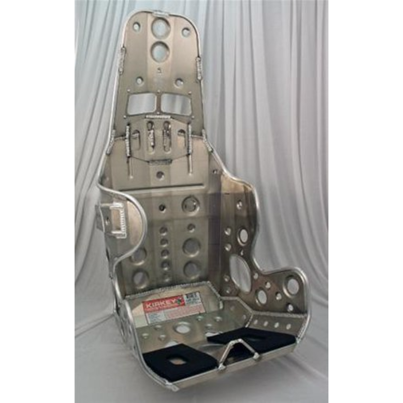 """Kirkey Aluminium Sprint Deluxe Upright Seat Suit 14"""" Hip Width (Seat Covers Not Included)"""