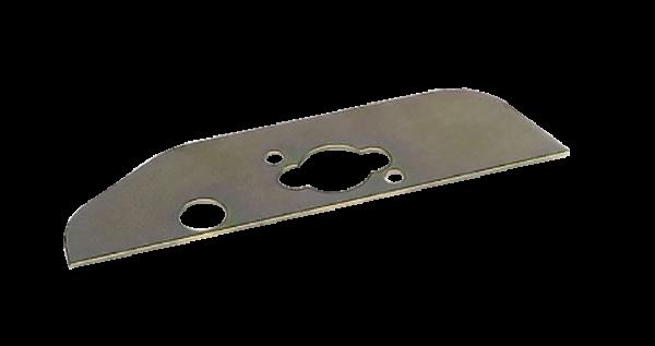 Moroso Baffle Oil Pan Steel Natural Chevrolet Small Block Each