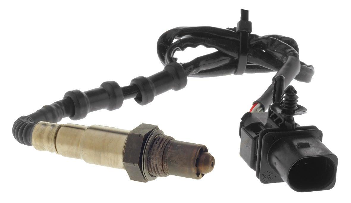 Post-Cat oxygen sensor for Volkswagen Golf CDLG 4-Cyl 2.0 Turbo 11/09-9/12
