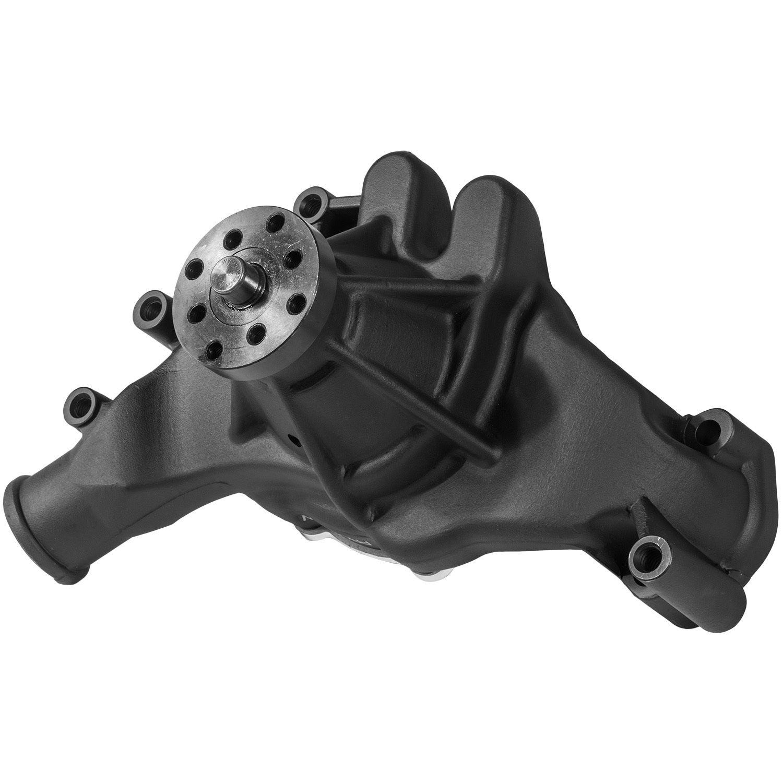 Proflow Water Pump Aluminium Ultra Cool For Chevrolet Big Block 427 454 Long Black