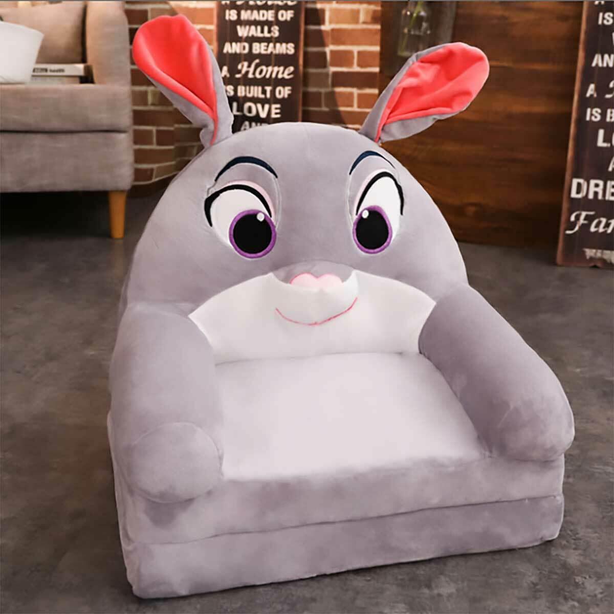 Kids Foldable Sofa Bed