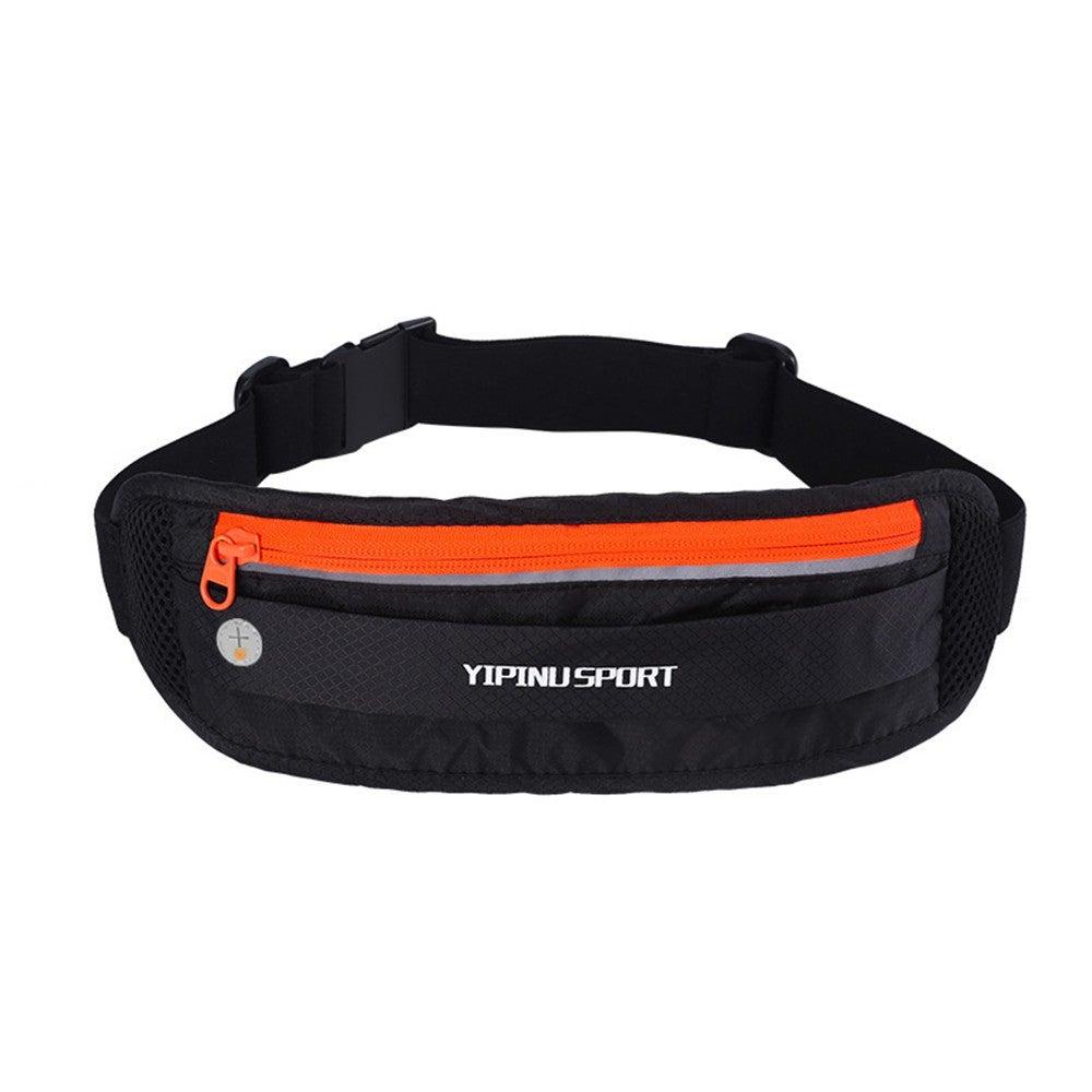 Running Belt Sports Bag Running Waist Bag Pocket Jogging Portable Cycling Bag Outdoor Phone Pack Men Women Gym Belt Bags