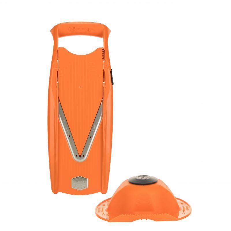 Borner V5 Power Basic Set Orange #59020