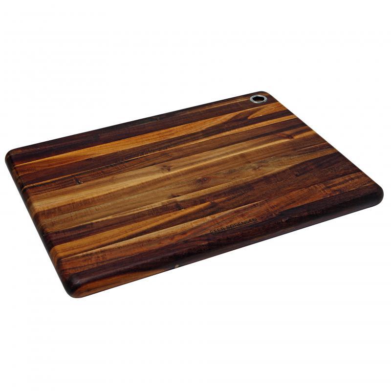 Peer Sorensen Acacia Wood Long Grain Cutting Board #74515