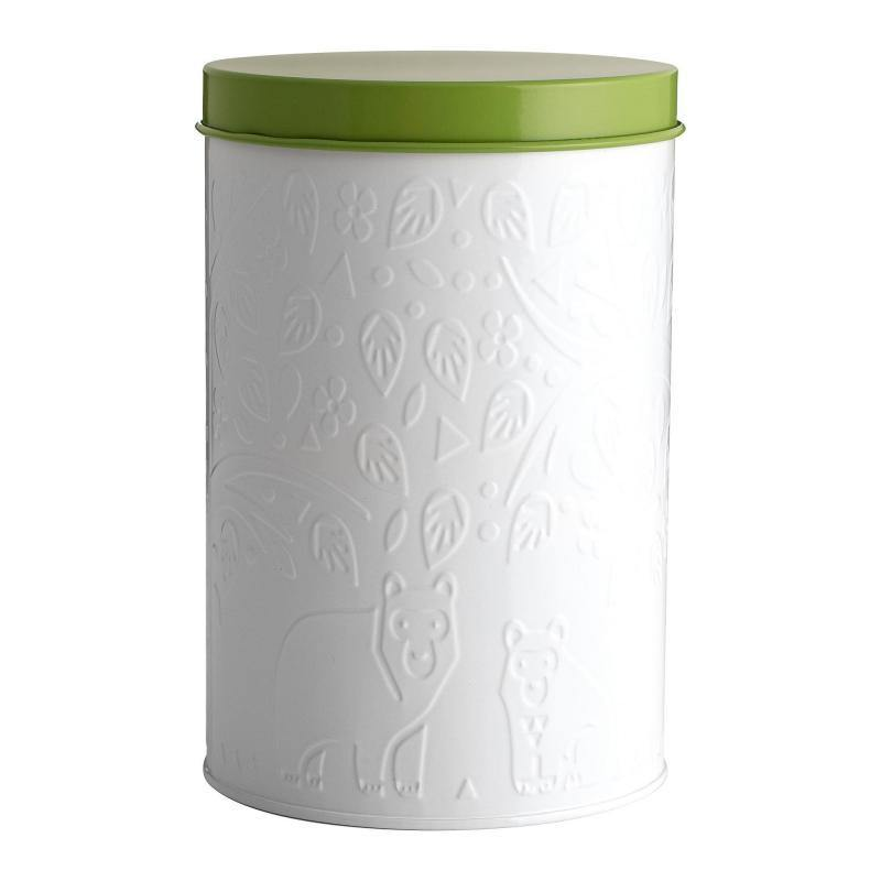 Mason Cash In The Forest Storage Canister #28596
