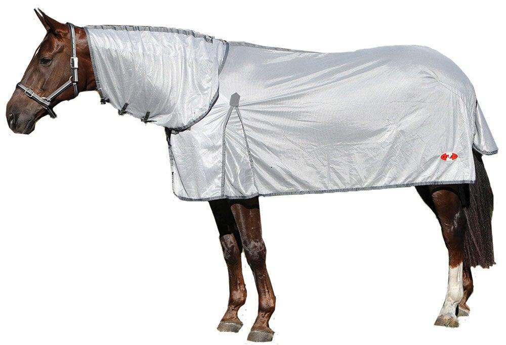 Horse Rug Zilco Econo-Air Combo Summer Lightweight Breathable [3'9]