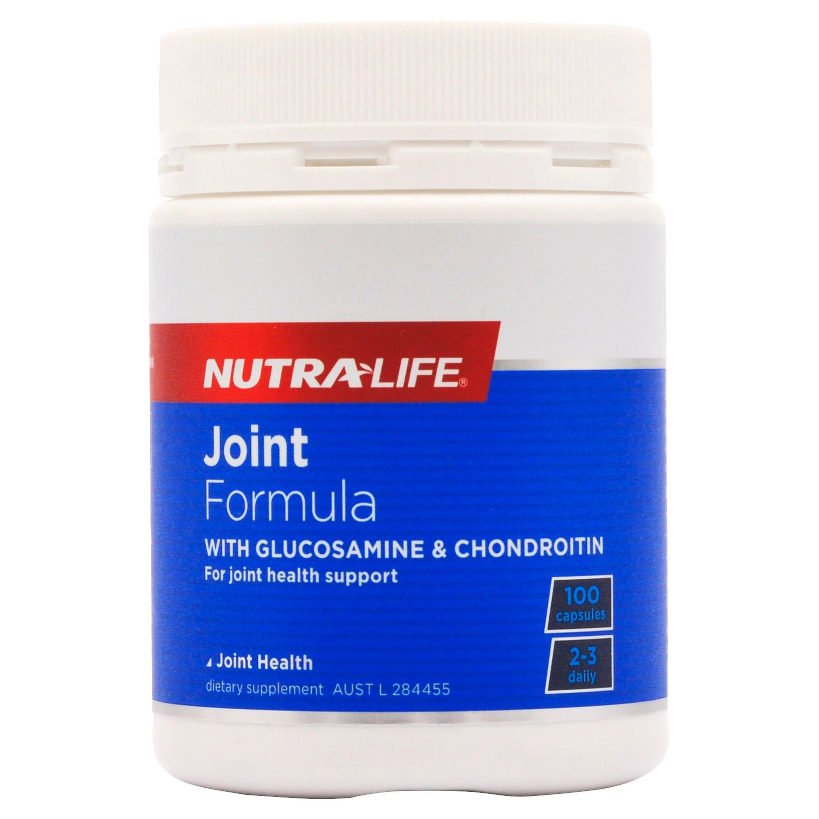 Nutra-Life Joint Formula 100 Capsules