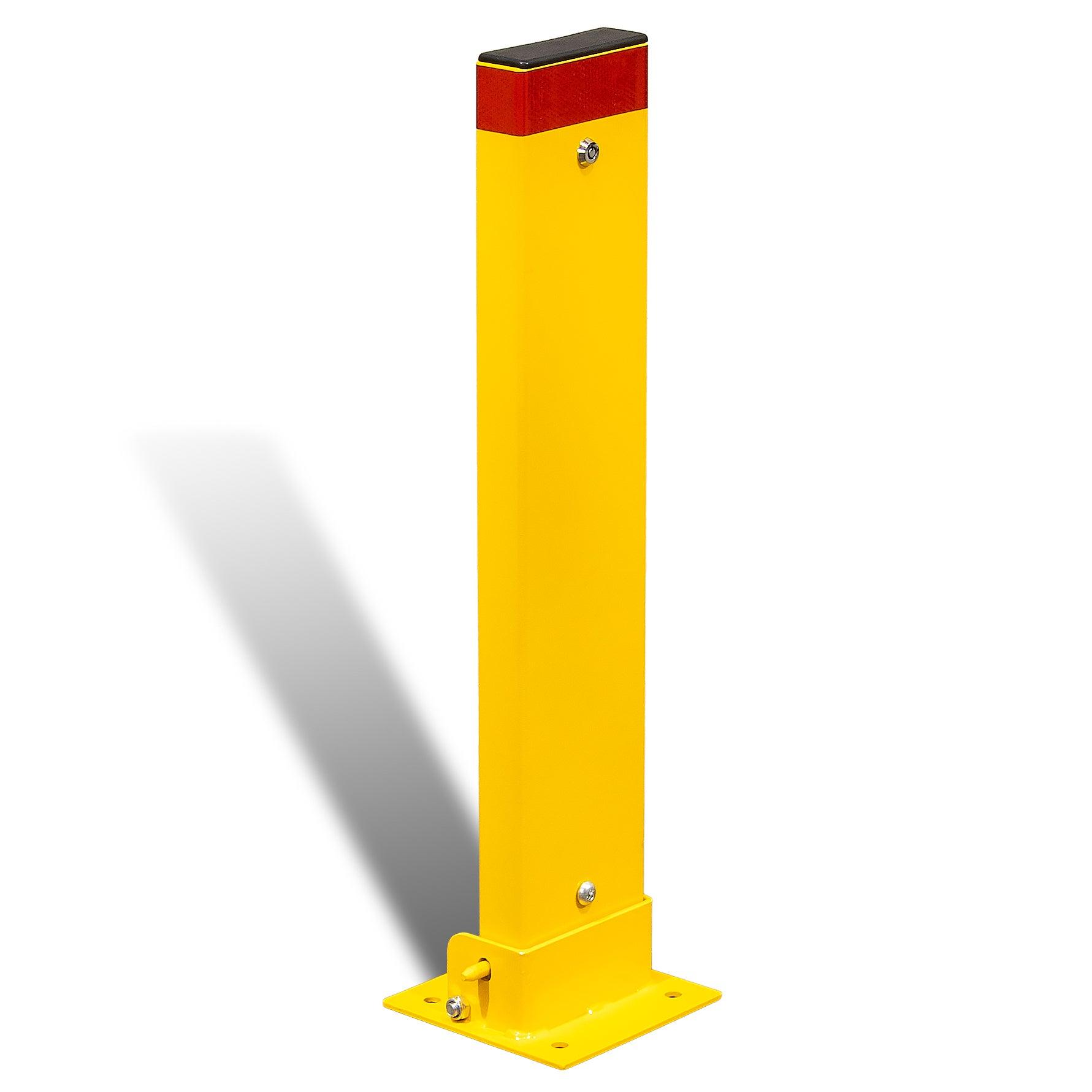 Bollard - Parking Protector / Key Lock