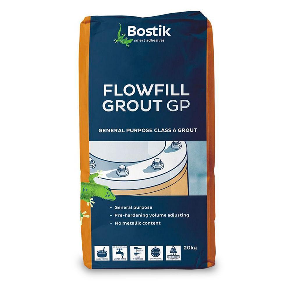 Bostik Flowfill Grout GP - 20kg