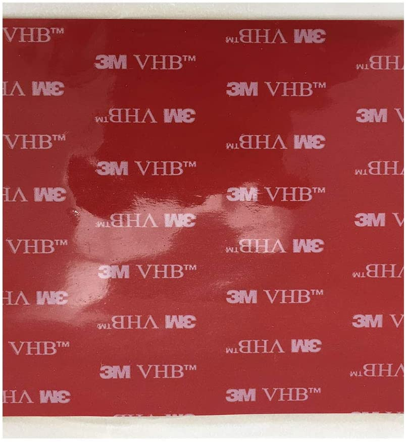 3M VHB 5952 Heavy Duty Mounting Tape Acrylic Foam Double Sided Adhesive Tape