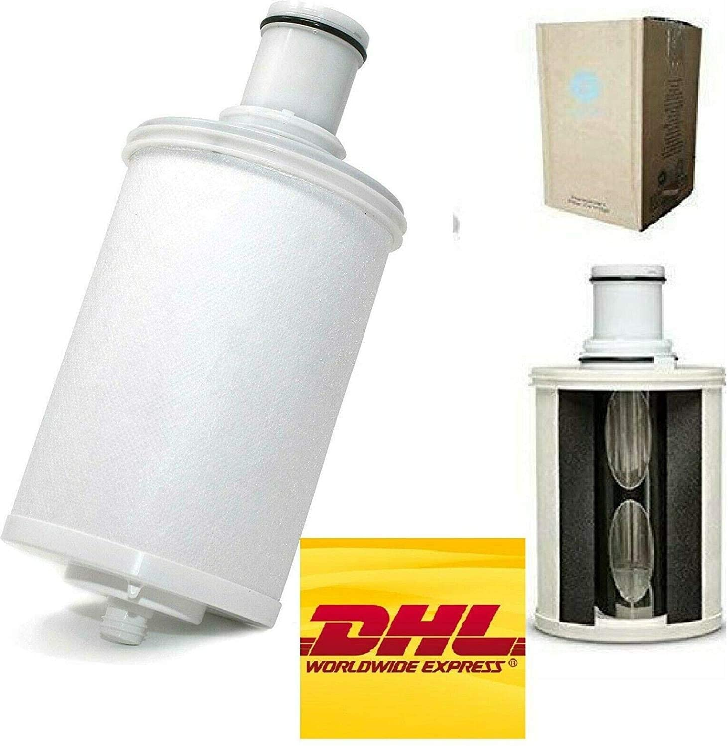 ESPRING UV Light Water Replacement Cartridge WITH PRE-FILTER #100186