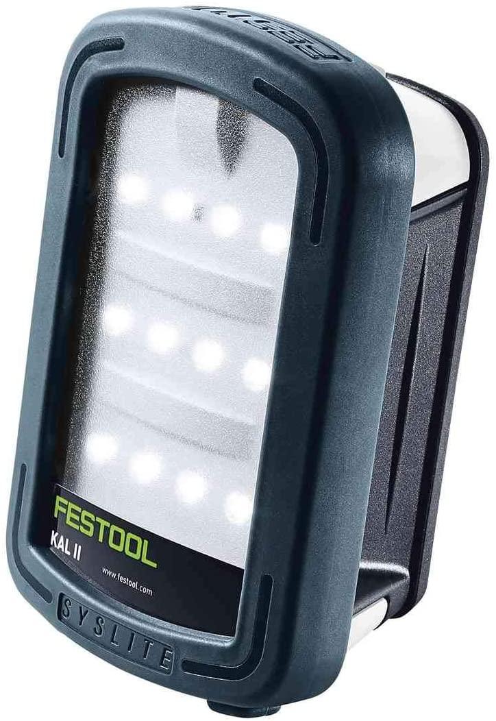 Festool Syslite KAL II GB Working Light Lamp, 240 V
