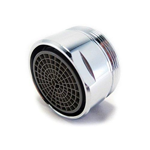 Replacement tap spout aerator nozzle - 24mm male thread (high pressure)