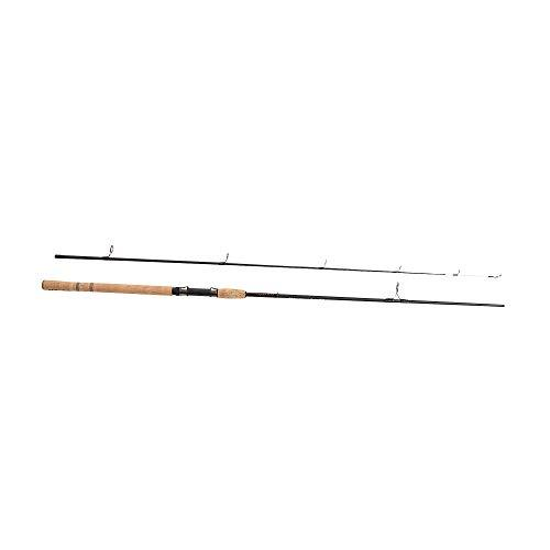 Shakespeare Ugly Stik Elite 2-Piece Spin Rod - Black, 7 ft/Size 18/50 g