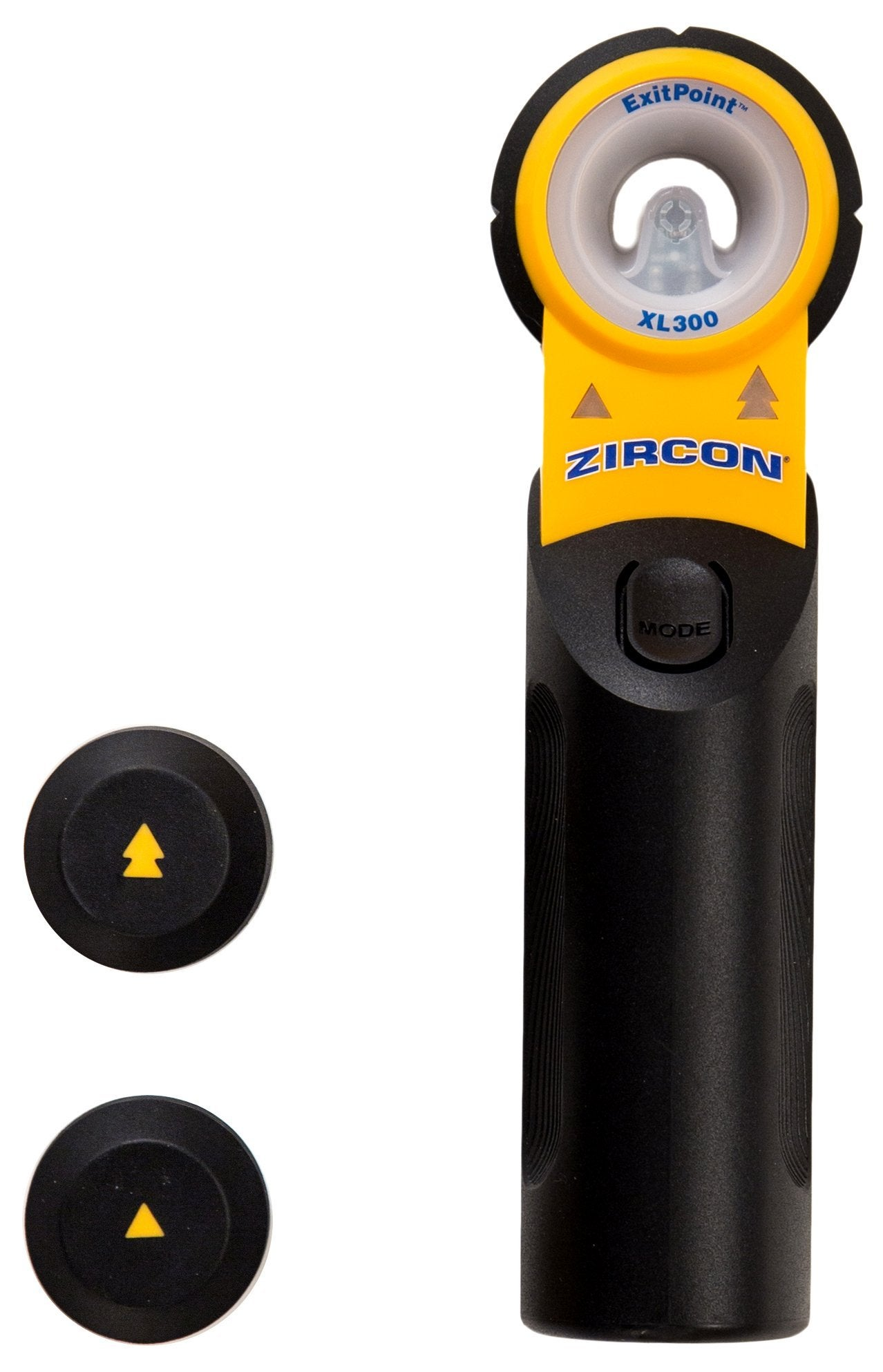 Zircon ExitPoint XL300 Through Hole Drill Guide for Cabling and Electrical