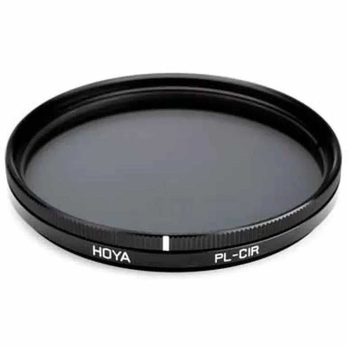 Hoya 52mm Circular-Polarising Filter
