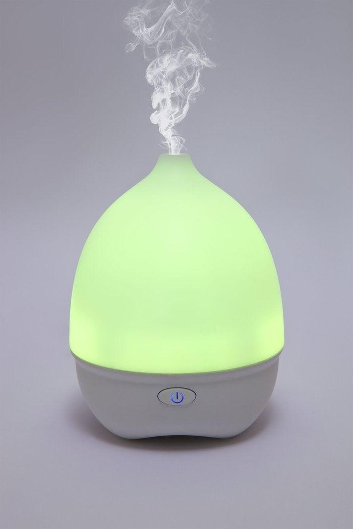 Aromabotanical Wellbeing Ultrasonic Diffuser - Raindrop