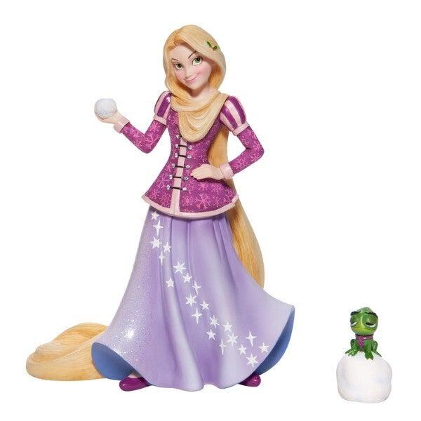 Disney Showcase - Rapunzel Holiday Princess