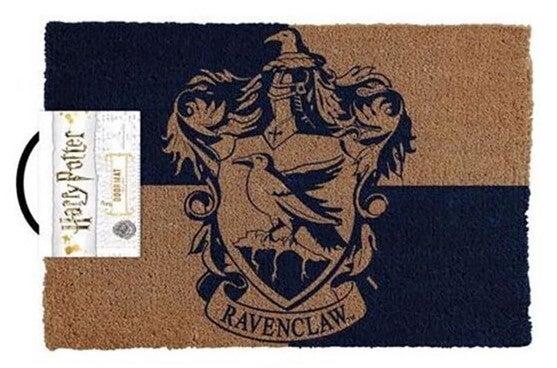 Harry Potter Doormat - Ravenclaw Crest