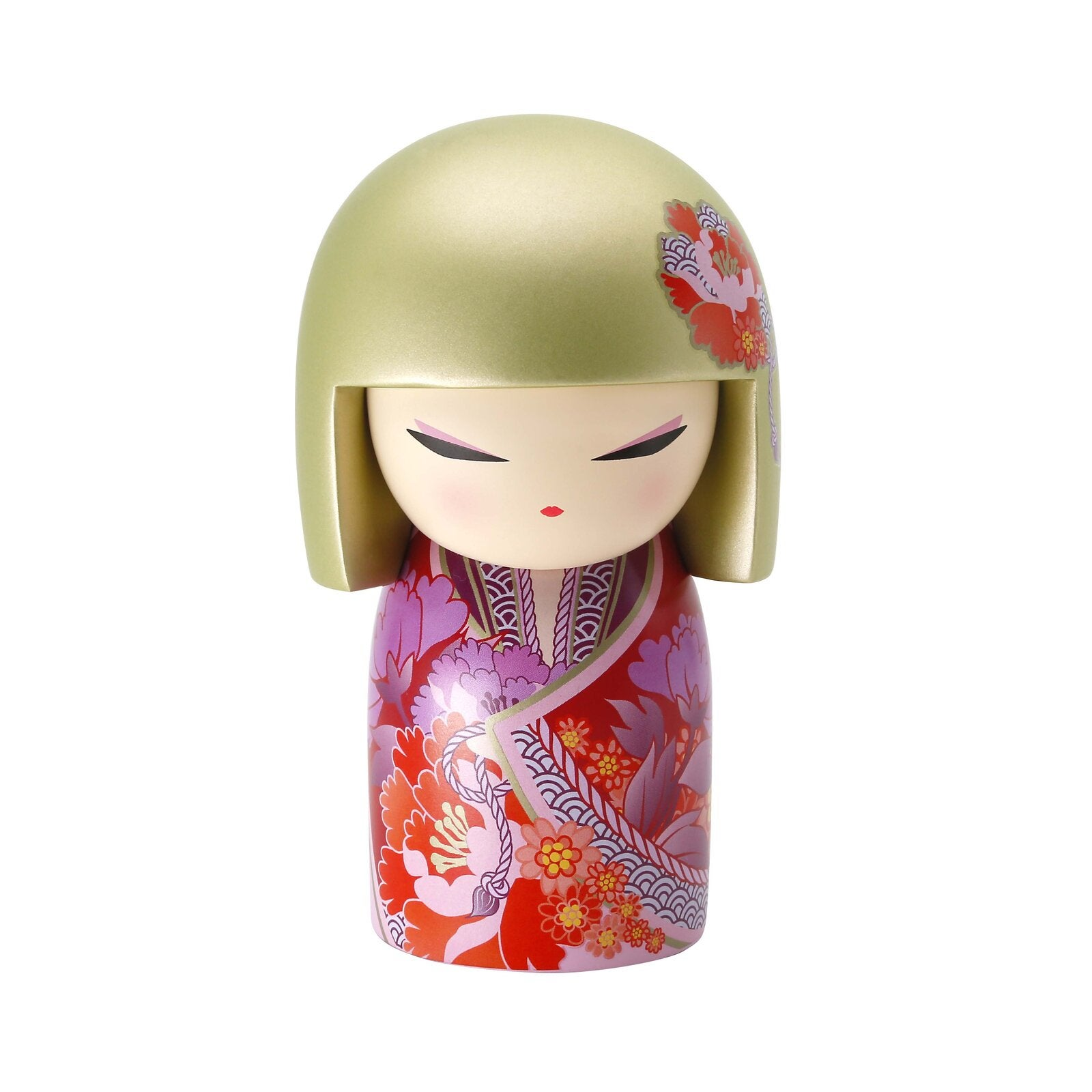 Kimmidoll Maxi Figurine - Ayana - Colourful