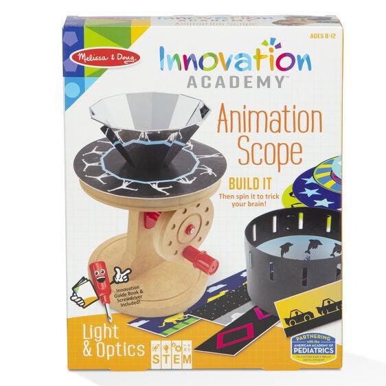 Melissa & Doug Innovation Academy - Animation Scope