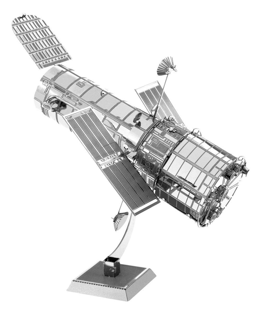 Metal Earth - 3D Metal Model Kit - Hubble Telescope
