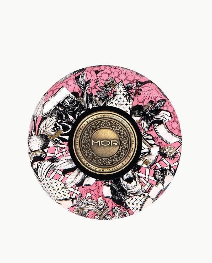 MOR Emporium Classics Triple-Milled Soap - Lychee Flower