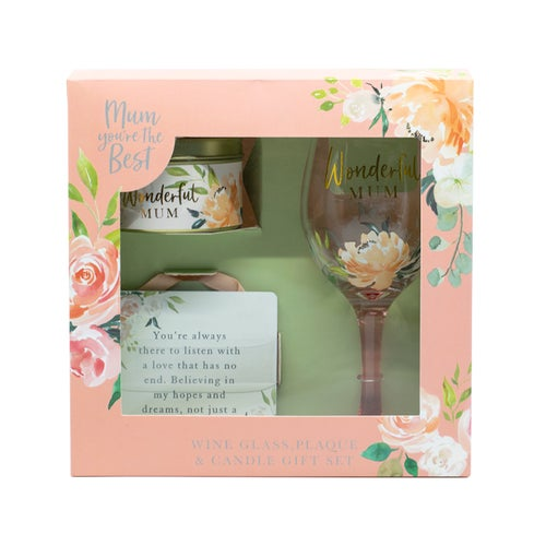 Mothers Day Gift Set - Mum