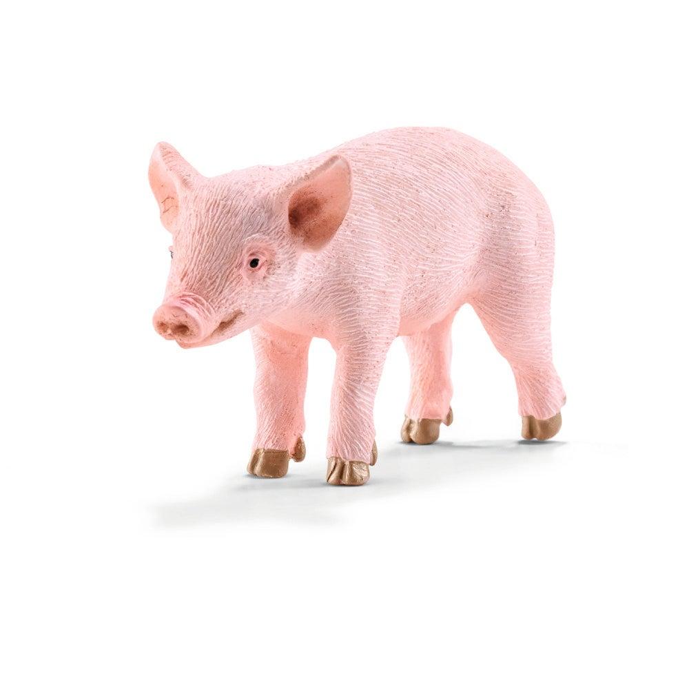 Schleich Farm World - Piglet Standing