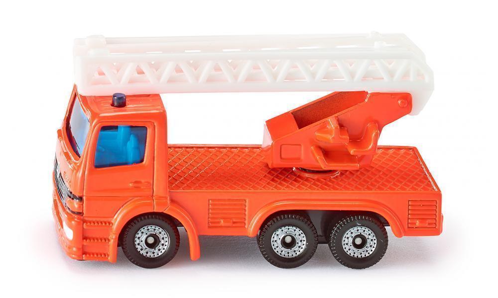 Siku Fire - Fire Engine
