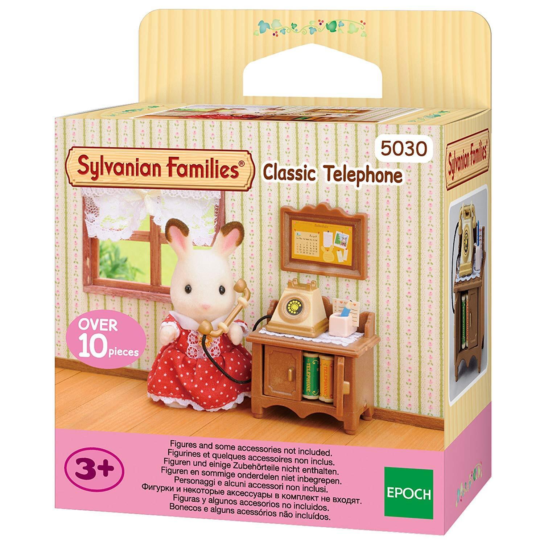 Sylvanian Families - Classic Telephone