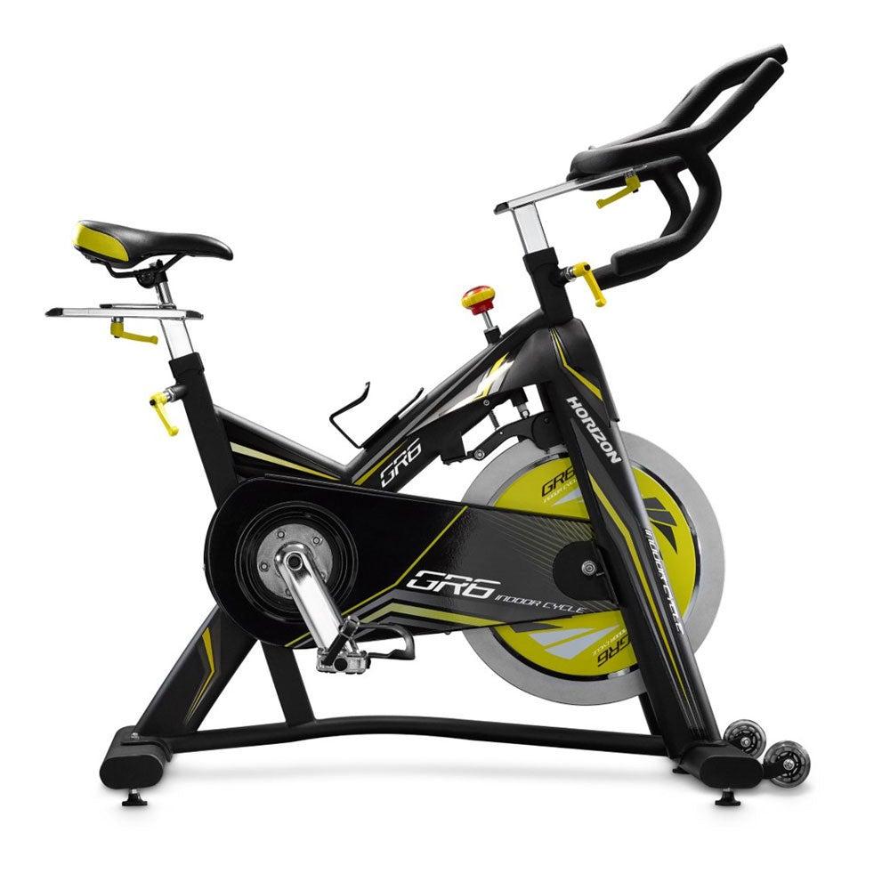 Horizon GR6 Indoor Cycle