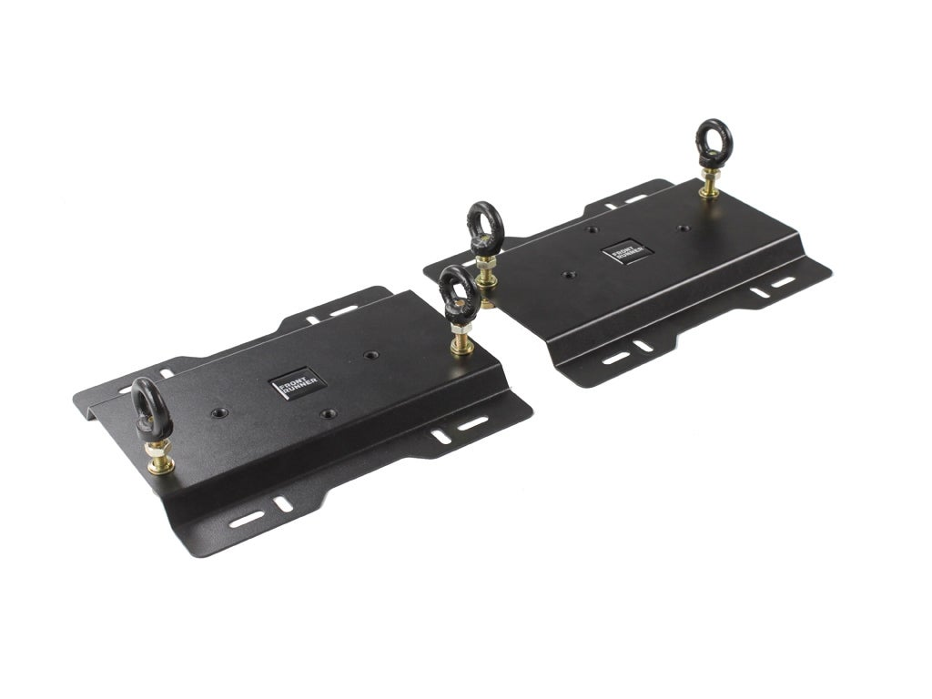 Front Runner Recovery Device Mounting Kit - by Front Runner - RRAC147