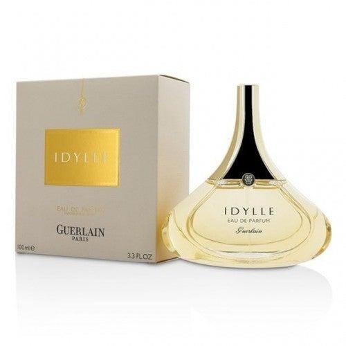 Idylle 100ml EDP Spray For Women By Guerlain