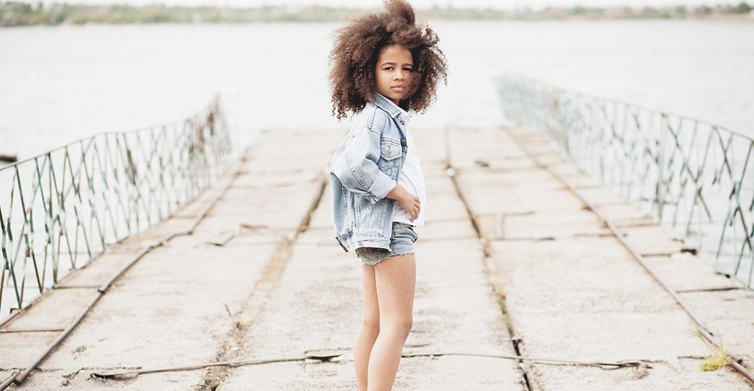 Style Tips For Kids & Babies