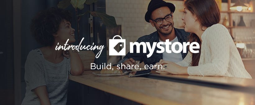 "MyDeal Launches ""MyStore"": Turning Everyday Customers into Influencers"