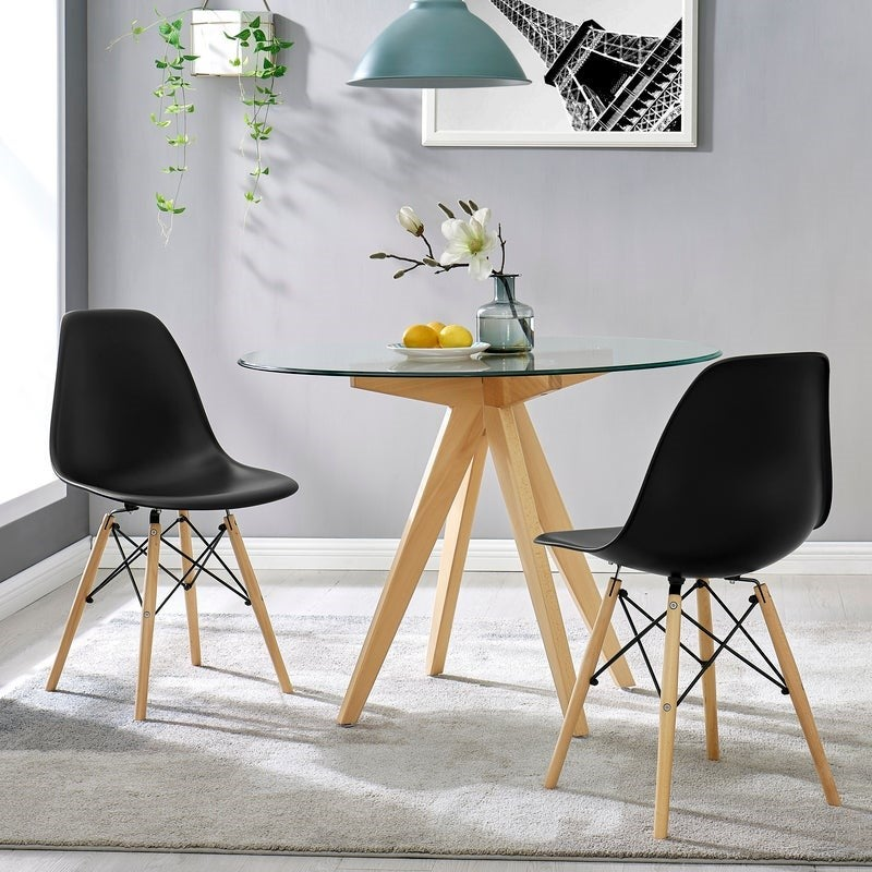 Find The Perfect Dining Table in Five Simple Steps